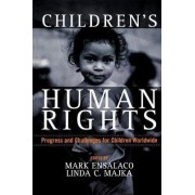 Childrens Human Rights by Mark Ensalaco
