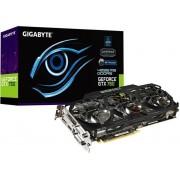 GIGABYTE GTX 760 N760OC-4GD 4096MB GDDR5 256 bit