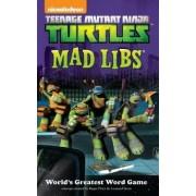 Teenage Mutant Ninja Turtles Mad Libs by Price Stern Sloan