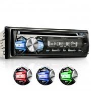 "XOMAX ""XOMAX XM-CDB618 CD Autoradio mit USB und SD-Slot v2"""