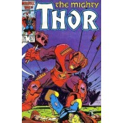 The Mighty Thor, N° 377