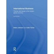 International Business by Colin Turner