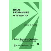 Linear Programming by B. Feiring
