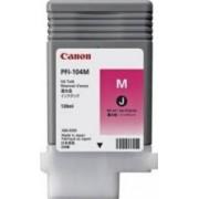 CANON PFI104M INK DYE IPF750 MAG