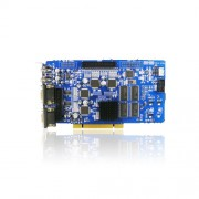 PLACA CAPTURA VIDEO INTOTECH IT-HL4816