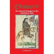 The General Prologue to the Canterbury Tales: Prologue by Geoffrey Chaucer