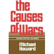 Causes of Wars Rev (Paper Only) by Howard
