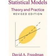 Statistical Models by David A. Freedman