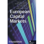 European Capital Markets by Werner G. Seifert