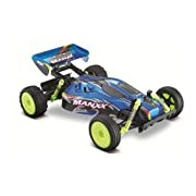 Happy Monsters Radio Control Off Road Buggy Model Car (Color may vary)