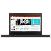 "Laptop Lenovo ThinkPad L470 (Procesor Intel® Core™ i5-7200U (3M Cache, up to 3.10 GHz), Kaby Lake, 14""FHD IPS, 8GB, 256GB SSD, Intel HD Graphics 620, Wireless AC, FPR, Win10 Pro 64)"