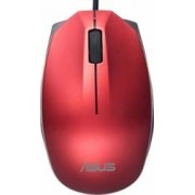 Mouse Optic Asus UT360 1000DPI Rosu