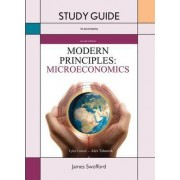 Study Guide for Modern Principles of Microeconomics by Tyler Cowen