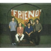 Grizzly Bear - Friend Ep (0801061016326) (1 CD)