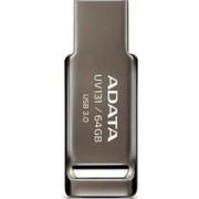 USB Flash Drive ADATA UV131 64GB USB 3.0 Chromium Grey