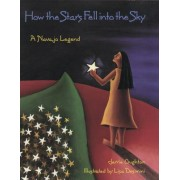 How the Stars Fell into the Sky by Jerrie Oughton