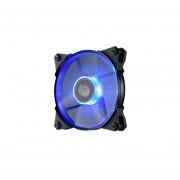 Ventilador COOLER MASTER JETFLO 120mm Azul R4-JFDP-20PB-R1.