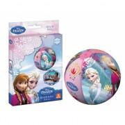 Strandbal Frozen Elsa en Anna 50 cm