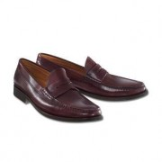 Penny Loafer, 44 - Bordeaux