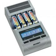 Jubileumi ajánlat, akkutöltő állomás, Charge Manager 420 + 4 db 2700 mAh-s ceruzaakku (200036)