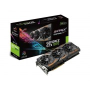 ASUS nVidia GeForce GTX 1070 8GB 256bit STRIX-GTX1070-8G-GAMING