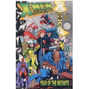 X-Men Collectors' Preview, Year Of The Mutants