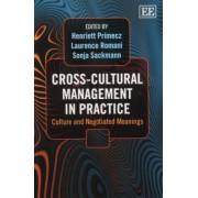 Cross-Cultural Management in Practice by Henriett Primecz