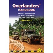 Overlanders' Handbook by Chris Scott
