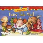 Fairy Tale Mail by Rozanne Lanczak Williams