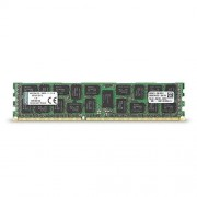 Kingston Technology Kingston KVR16R11D4/16 RAM 16Go 1600MHz DDR3 ECC Reg CL11 DIMM 240-pin