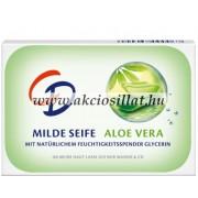 CD aloe vera lágy szappan 125g