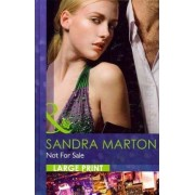 Not for Sale by Sandra Marton