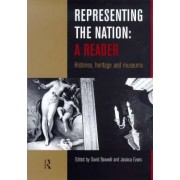 Representing the Nation: A Reader by Jessica Evans