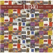 UB 40 - The very best 1980-2000 (CD)