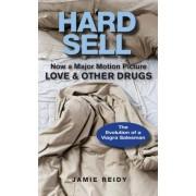 Hard Sell by Jamie Reidy