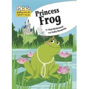 Princess Frog by Enid Richemont