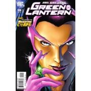 Green Lantern 19 - Juin 2007 (Dc Comics)