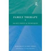 Family Therapy by Mark Rivett
