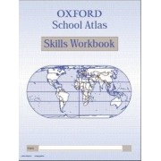Oxford School Atlas Skills Workbook by Patrick Wiegand