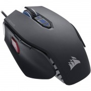 Mouse gaming Corsair M65 FPS Laser Gunmetal Black