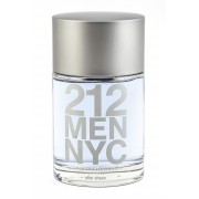 Carolina Herrera 212 Men After Shave Lotion (fără cutie) 100 Ml