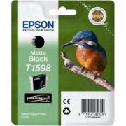Epson T1598 Matte Black for Epson Stylus Photo R2000 - C13T15984010