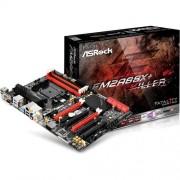 MB ASRock FM2A88X+ Killer, Sc FM2+, AMD A88X, 4xDDR3, VGA