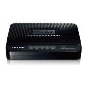 TP-Link TD-8817 ADSL2+ Wired Ethernet Router (Black)