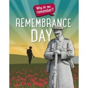 Remembrance Day by Izzi Howell