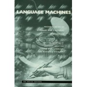 Language Machines by Jeffrey Masten