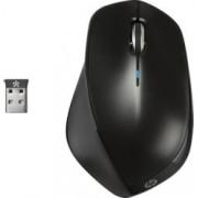 Mouse Wireless HP X4500 Negru Metalic