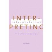 Interpreting Interpretation by Elyn R. Saks