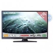 Salora 32 inch LED TV/DVD-combi 32LED9105CD