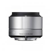 Obiectiv Sigma 19mm f/2.8 DN Art Silver montura Sony NEX